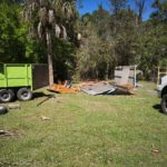 Junk Removal in Melbourne, FL