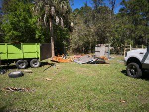 Junk Removal in Melbourne, FL